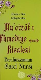 Mucizat-ı Ahmediye Risalesi (Cep boy, Kod: 0107)