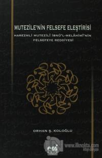 Mutezile'nin Felsefe Eleştirisi