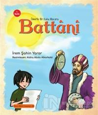 Ömer'le Bir Kutu Macera: Battani