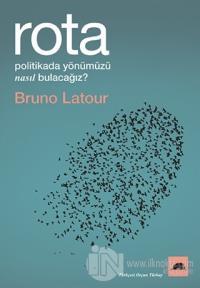 Rota %25 indirimli Bruno Latour