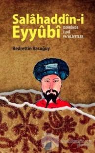 Salahaddin - i Eyyübi Devrinde İlmi Fa'aliyetler