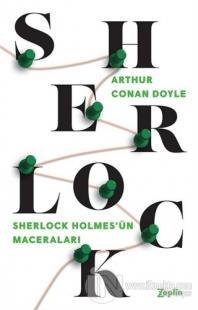 Sherlock Holmes'ün Maceraları - Sherlock Holmes