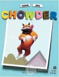 Sıçrayan Süper Chowder