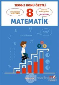 TEOG 2 Konu Özetli Kazanım Odaklı Matematik Soru Bankası