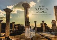 To the Saints in Asia Minor (Ciltli)