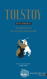 Tolstoy - Bütün Eserleri 2 (Ciltli)