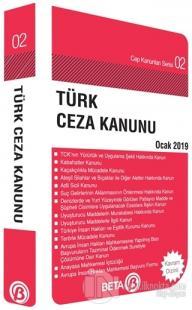 Türk Ceza Kanunu Ocak 2019