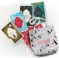 Türkçeyi Kuranlar 4. Set ( 4 Kitap Takım)