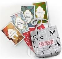 Türkçeyi Kuranlar 5. Set (4 Kitap Takım)