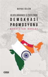 Uluslararası İlişkilerde Demokrasi Promosyonu