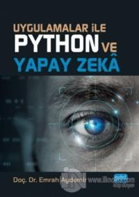 Uygulamalar İle Python ve Yapay Zeka