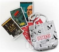 Yakın Tarihin Bilinmeyenleri Serisi (3 Kitap Takım)