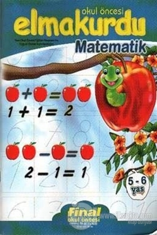 Matematik Elma Kurdu Kolektif